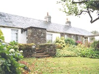 Rosebank Cottage, Cronin's birthplace