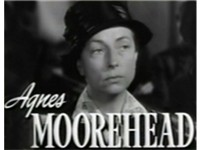 Moorehead from the trailer for Johnny Belinda (1948)