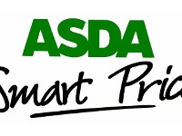Asda's Smart Price logo