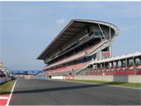 Circuit de Catalunya