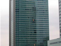 The Barclays Group is based in One Churchill Place, Canary Wharf.