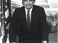 Bill Richardson as a congressman