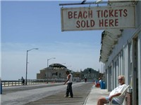 New Jersey beach towns such as Asbury Park, New Jersey inspired the themes of ordinary life in Bruce