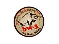 Buffalo Wild Wings & Weck logo