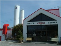 The Cabot Creamery Visitor Center