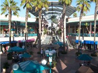 The Chula Vista shopping center