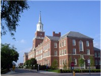 University of Cincinnati's McMicken Hall