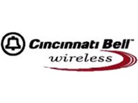 Former Cincinnati Bell Wireless logo used until mid-2006