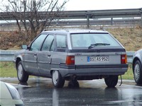 Citroën BX Break (estate)