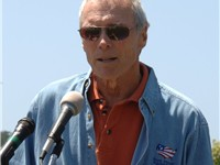 Eastwood in May 2005