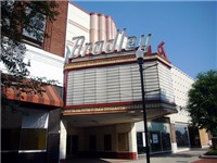 The Bradley Theater