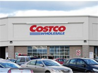 The Costco in Moncton, New Brunswick was branded as a Price Club upon its completion in 1995. Two ye