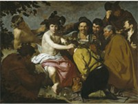 Los Borrachos 1629 (English: The Drinkers/The Drunks)
