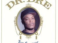 Dr. Dre's debut solo album, The Chronic, was among the top-selling albums of the 1990s and spawned t