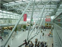 D sseldorf International Airport.