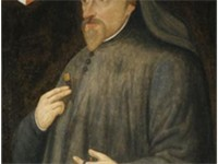 Geoffrey Chaucer was an English author, poet and philosopher, best remembered for his unfinished fra
