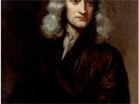 Sir Isaac Newton is one of the most influential figures in the history of science.