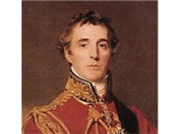 Lord Arthur Wellesley, The Duke of Wellington, Portrait by Sir Thomas Lawrence, 1814