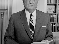 J. Edgar Hoover, FBI Director (1924--1972)