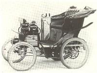 Fiat 3   CV (1899)