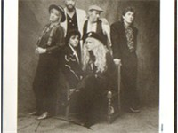 1987-91 lineup of Fleetwood Mac.