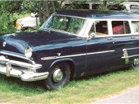 1953 Ford Country Sedan