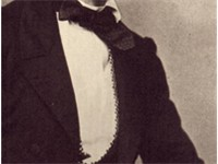 Detail of a photo by Franz Hanfstaengl, 1858