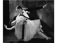 Fred and Adele Astaire in 1921