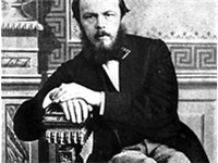 Dostoyevsky in 1863