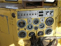 GE gauges to control a railway locomotive