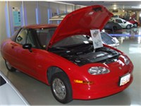 The EV1 is seen as both a technological milestone and a business failure
