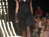 At the Fashion Rio Inverno 2006