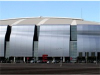 The University of Phoenix Stadium