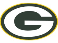 Packers logo 1961-present.[22]