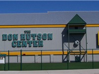 The Don Hutson Center