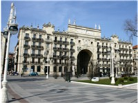 Headquarters in Santander