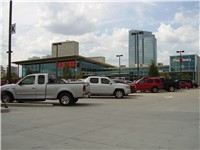 Houston's Buffalo Market H-E-B (#51)