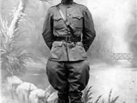 Truman in uniform ca. 1918