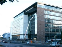 Haaga-Helia University of Applied Sciences is the largest business polytechnic in Finland.