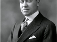 The City of Henderson was named in honor of Senator Charles B. Henderson.