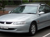Commodore VT, introduced in 1997, marked the Commodore's global expansion. VTs were first exported i