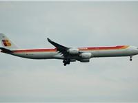 "Airbus A340-600 ""Mariano Benlliure"""
