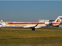 Iberia Regional - Air Nostrum Bombardier CRJ900