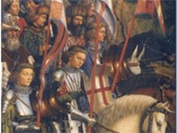 The Ghent Altarpiece: Knights of Christ