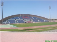 KAU Football Stadium