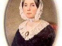 J. C. Calhoun s wife since 1811, Floride Calhoun, (1792 - 1866), was the daughter of South Carolina