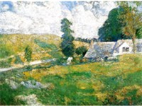 Summer, 1897-99, Phillips Collection.