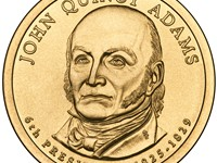 John Quincy Adams Trivia | RM.