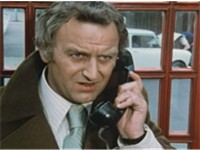 Thaw as di jack regan in episode one series one of the sweeney