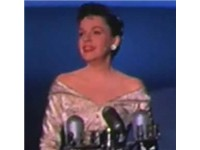 Garland in A Star Is Born (1954)